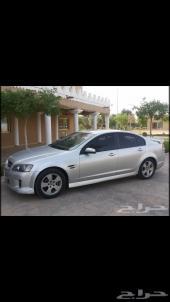 لومينا 2007 فئة S للبيع  والافضليه للبدل