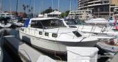 قارب  مستعمل 1985 Carver Riviera