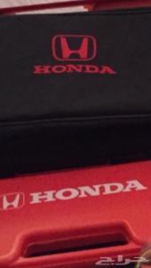 حقيبة السلامة لسيارات هوندا الوكالة