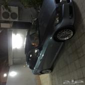 BMW 320 فل كامل نظيف جدا