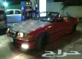 BMW 318i كشف للبيع او للبدل