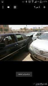 فورد قراند ماركيز سعودي 2010 مصدوم للبيع.