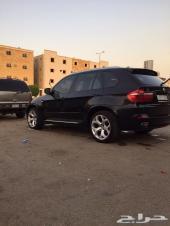 للبيع بي ام دبليو اكس فايف For sale BMW X5