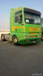 مان راس اوروبي TGA 18_430 لوحة سعودية قير كهربا نظيف بسعر بيع 100.000 ريال سعودي