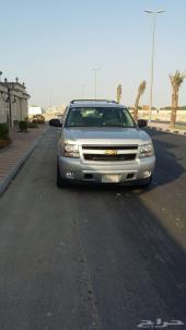 تاهو LT فضي 2012 (دبل ) سعودي