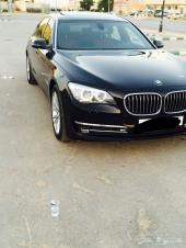 BMW 730li 2014 فل كامل