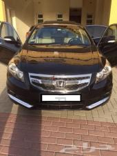 Honda Accord Limited 2012 low km
