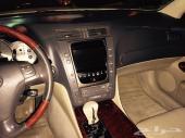 لكزس 300gs موديل 2005
