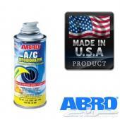 المعطر  الأفضل للسيارات Abro a c deodorizer (أمريكي) بسعر الجمله