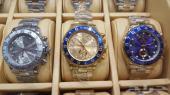 ساعات ماركة Rolex وباقي الماركات العالميه