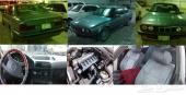 سيارتين bmw الفئة الخامسة  م 1993 525 جير اوتوماتيك  و م 1998 528 جير عادي للبيع مع بعض او للبدل بسي