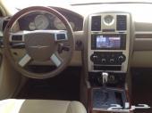 كرايسلر خليجي فل كامل (هيرتاج) 2009 للبيع أو البدل بسيارة عائلية.