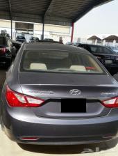 هونداي سوناتا 2013 ..  Hyundai - Sonata