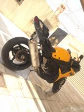 للبيع دباب ريس سوزوكي 2012