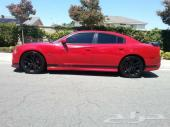 2012 DODGE CHARGER SRT8 6.4 392 HEMI