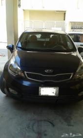 بيع كيا ريو 2012