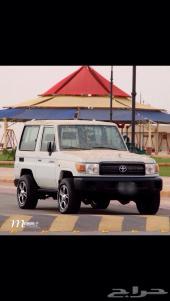 جيب ربع بوليسي سعودي بلد 2008
