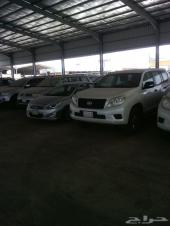سيارات مستعمله للبيع