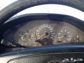 مرسيدس 320 s بحالة جيدة للبيع موديل 1998