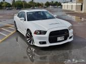 للبيع dodge charger srt8 2014