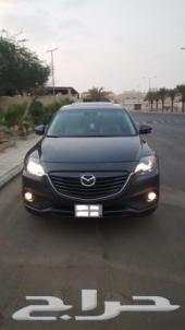 مازدا CX9 2013 فل كامل - سعودي