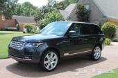 استورد سيارتك للبيع 2013 RANGE ROVER SC من امريكا بسعر .300.000 الف ريال الى جدة عدالجمرك