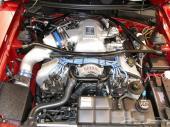 محرك موستنج كوبرا 96-98 للبيع