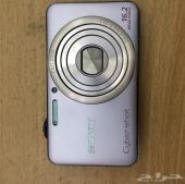 كاميرا sony cyber-shot 1080 FHD