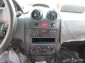 سيارة افيو 2006 حالة ممتازة (ميكانيكا كهرباء) المكييف ممتاز ماشية 217000كيلو متر وجير عادى فحص سارى