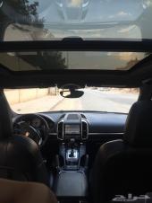 بورش كايين S امريكي  2012
