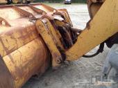 شيول كاتبلر صناعه امريكي حجم 950E للبيع في المزاد بامريكا يبدا 79 الف ريال مزاده بعد 8 ايام