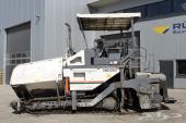 من المانيا فرادة اسفلت على جنزير موديل 2006 Vogele SUPER 1800-1 Niveltronic