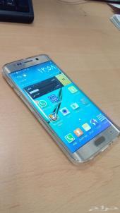 Samsung Galaxy S6 Edge 32GB جلكسي اس 6 ايدج 32 قيقا