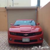 للبيع camaro ss2 كامارو 2012