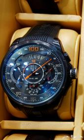 ساعات ماركات عالمية سويسري BMW Ferrari Mercedes Porsche