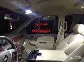أنوار LED لداخلية السيارة بجودة عالية جدا غير متوفرة في السوق المحلي نهائيا