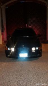 BMW 1997 523 مجدد 2003