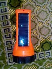 كشاف  طاقة شمسية