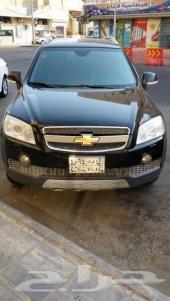 Chevrolet Captiva2008