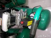 تشكيلة مواطير الهواء من 24 لتر الى 50 لتر 220 كهرباء للاعمال الشاقة  زايد رشاش بويه احجام