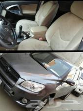 توىوتا راف فور.Toyota RAV4