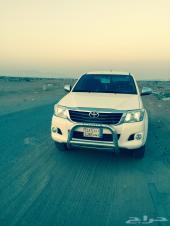 هايلوكس 2013 دبل سعودي