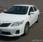 Corolla XLI 1.6 2012