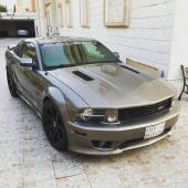 2005 Mustang Saleen s281