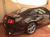 Mustang 2010 نظيف غاية المستخدم