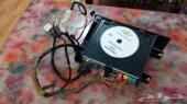 جهاز نفيقيشن كابرس مع CD