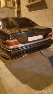 مرسيدس SE 300