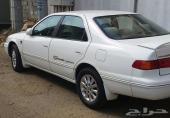 كامري 2002 قراندي V6