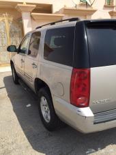 سيارة GMC نوع يوكن موديل 2007 للبيع الشرقيه الاحساء