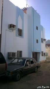 للبيع بيت شعبي في حي الربوة من المالك مباشرة